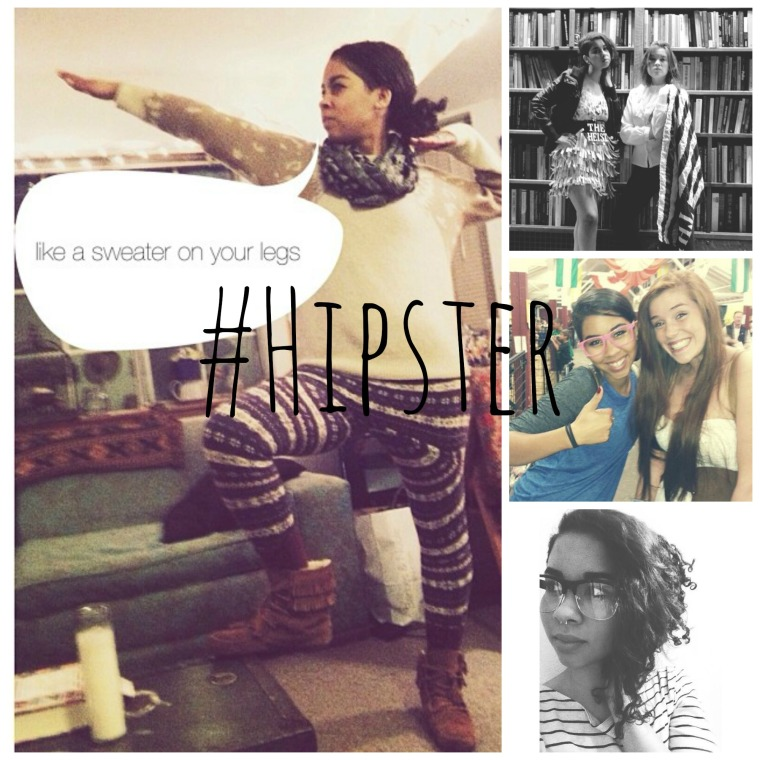 PicMonkey Hipster Collage