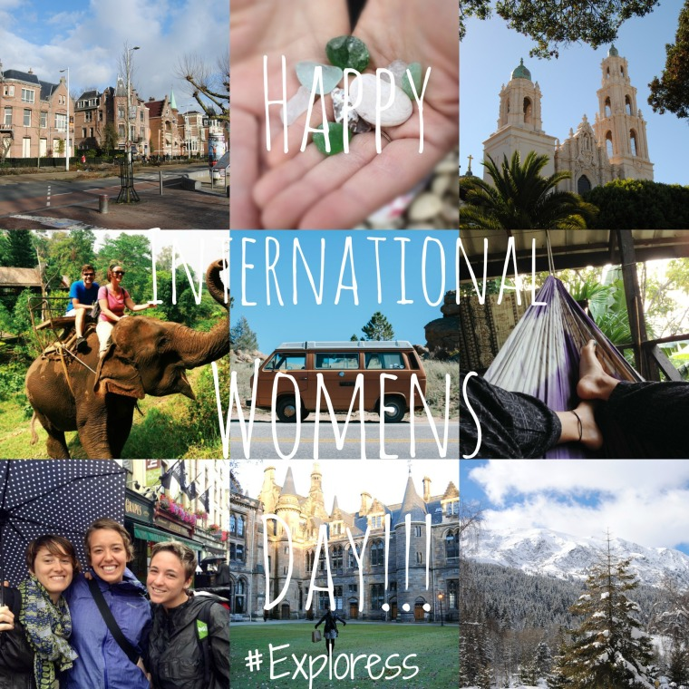 Exploress IWD