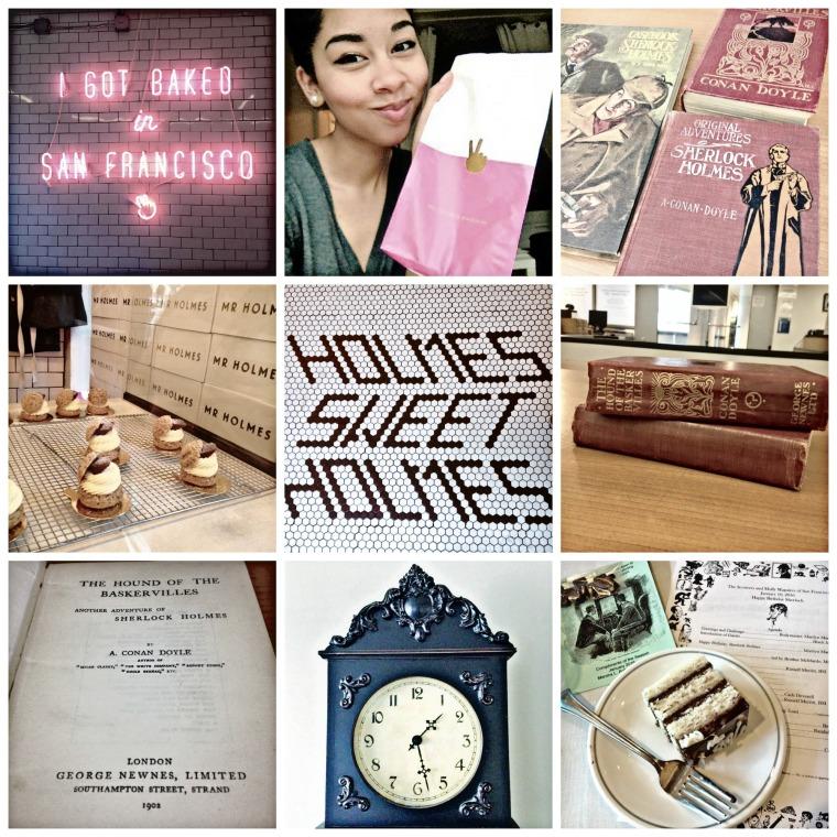 San Fran Sherlock 2016 - 2