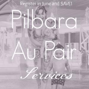 Pilabara Au Pair Service (JUNE)