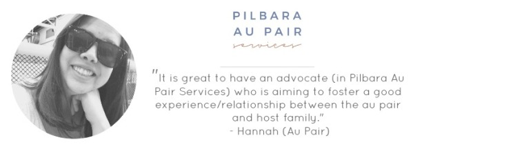 pilbara-au-pair-review